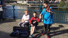 Sligo 2015 - Fleadh Cheoil - The Music Festival of Ireland