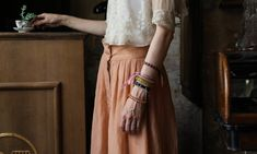 Brigitte Tanaka -★-