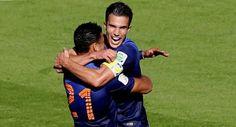 Dutch Fightback Ends Socceroos' Hopes Of Progression - http://www.4breakingnews.com/sport-news/football-news/dutch-fightback-ends-socceroos-hopes-of-progression.html