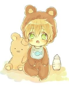 Makoto...seriously, people stahp with this cuteness overload!!! too much!!! :p