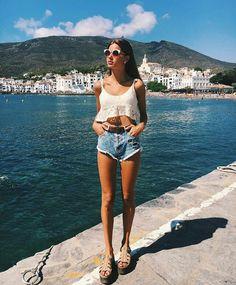 Perfect Body Motivation, Skinny Motivation, Skinny Inspiration, Body Inspiration, Look Fashion, New Fashion, Girl Fashion, Skinny Girls, Outfit Combinations