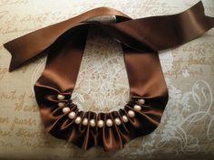 Simpele necklace !!