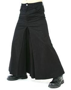 Falda para hombre, a la venta en Backstage2.fr