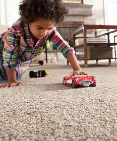 Tempting Fashion Carpet, Chili Pepper Carpeting | Mohawk Flooring