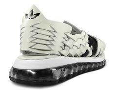 4fbc1b847c8b Adidas Originals by Jeremy Scott JS MEGA Soft Cell Sandal Jeremy Scott  Adidas