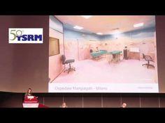 Umanizzazione Pittorica ® in Radiologia a cura della Designer Sally Galotti