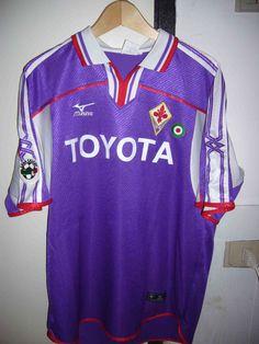 Fiorentina Serie A (Di Livio)