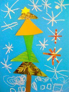 Kids Art Market: holiday