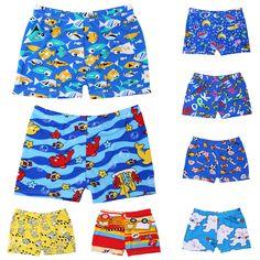 >> Click to Buy << Cartoon Trunk Animal Patterns Swimming Shorts for Boys Summer Beach Swimsuit Children Swimwear Short Swimming Pants #Affiliate