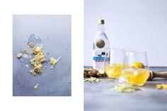 Sake Drink mit Jasmine und Gin I nom-nom.ch