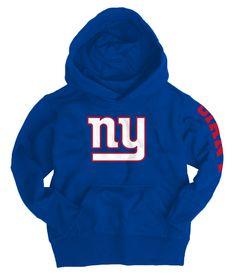 New York Giants pullover! #NFL