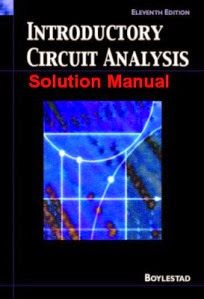 [Test Bank] [Instructor's Manual] Introductory Circuit Analysis Edition Robert L. Boylestad IM + Test Bank Basic Electrical Engineering, Electronic Engineering, Sell Textbooks, Circuit, Manual, Author, Words, Electronics, Shop Ideas