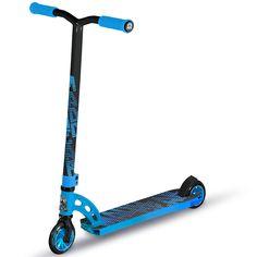 VX7 PRO SCOOTER BLUE