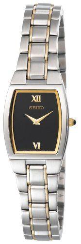 Seiko Women's SUJE85 Dress Two-Tone Watch Seiko http://www.amazon.com/dp/B000PH57YM/ref=cm_sw_r_pi_dp_LgMSwb0D8F94W