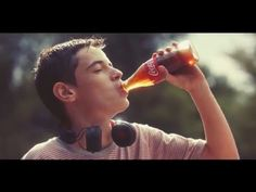 an analysis of coca colas commercial brotherly love In january, coca-cola said the commercial captures the unique relationship between brothers, a universal story of love and conflict ultimately the younger brother finds himself without his coca-cola the older brother comes to his rescue and they enjoy a special moment together online, the ad has.