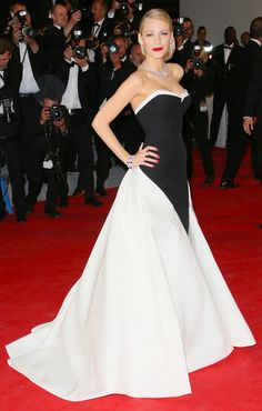 Blake Lively's 10 Best Red Carpet Looks of All Time | InStyle.com