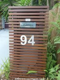 letterboxes nz - Google Search