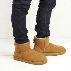 ugg classic short homme