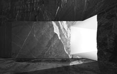 Light Walls 011 - Guggenheim Museum Bilbao