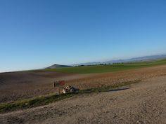Well written Blog on the Camino de Santiago : Follow the Yellow Arrows