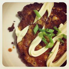 #Okonomiyaki #Recipe for #Thermomix! via IronChefShellie