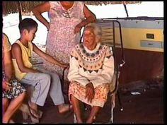 Vídeo sobre uma parte da Cultura do Povo Terena, narrada por Isac Dias, ancião Terena.