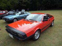 >>> 1974 Lancia Beta Montecarlo
