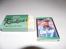 1989 Donruss Baseball The Rookies Sealed Box Set Ken Griffey Jr. Rookie Card    BRAND NEW AND SEALED     $6.95