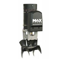 En Oferta con Descuento Hélice de Maniobra MaxPower CT-225 24v, ahora con precio rebajado, Hélice de Maniobra MaxPower CT-225 24v. Modelo con Doble Helice. Helices de Proa Max Power CT 225.Max Power ofrece una gama completa de Hélices de M, No