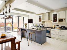 london terrace house kitchens - Google Search