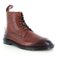 Dr-Martens-Winchester-Mens-Leather-7-Eyelet-Zip-Boots-Oak-Brown