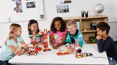 Lego quer vender kits de educação para 10 mil escolas