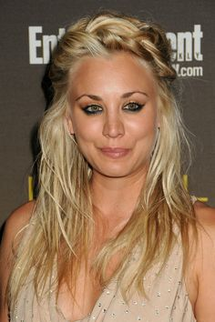 kaley cuoco - Google Search