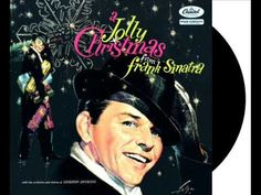 """CD audio, originally issued on Capitol LP 894 """"A Jolly Christmas From Frank Sinatra"""" - Jingle Bells (Pierpont) by Frank Sinatra, with the Ralph Brewster Sing. Christmas Music, Vintage Christmas, Christmas Videos, Frank Sinatra Christmas Songs, Favorite Christmas Songs, Jingle Bells, Music Artists, Singing, Things To Come"""