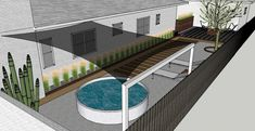 stock tank swimming pool