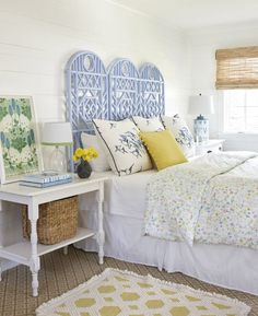 House Tour: Cottage Charm by Chenault James