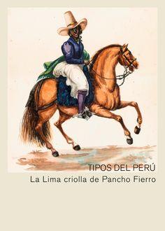 Pancho Fierro