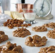 The best pralines on earth. | River Street Sweets