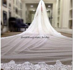Ceremony veil