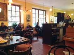Die 11 Besten Bilder Von Cafe In Munchen Munchen Tipps