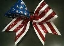 Cute Cheer Bows - Bing Images