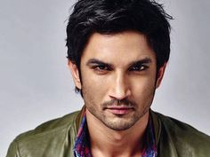 Sushant Singh Rajput, who will be seen in 'M. Dhoni: The Untold Story', recently spoke about how he deals the with negativity on the social media. Bollywood Actors, Bollywood News, Bollywood Celebrities, Pencil Sketch Images, Pencil Art, Vijay Actor, Funny Videos For Kids, Indian Celebrities, Top Celebrities