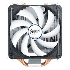 ARCTIC Freezer i32  CPU Cooler with 120 mm PWM Fan for Intel with New Fan Controller Made in Germany and PWM Sharing Technology PST >>> For more information, visit image link.