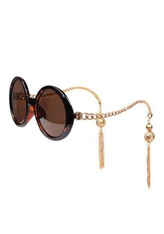 5f9e79857d Vintage Inspired Shades. Leopard