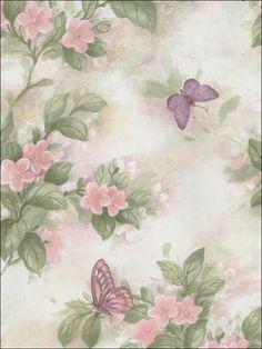 wallpaperstogo.com WTG-097697 Brewster Kitchen & Bath Wallpaper
