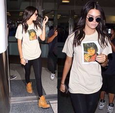 Casual and Fab Kendall