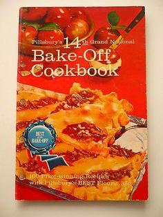 Bake Off 14-1963