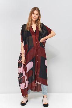 Rodebjer Agave Kaftan Dress Need this in my life    mama edit    girlstalktoboys.com