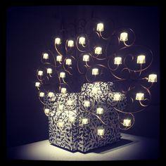 Moooi presenation at Milan design week 2013 #studiojob #marcelwanders #interior #interiordesign #furniture #mdw13 #milan