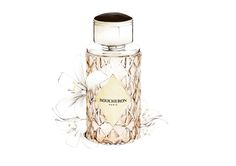 Such a beautiful illustration for Boucheron. Scent Stories PT II by Spiros Halaris, via Behance